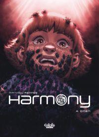 Harmony 4. Omen