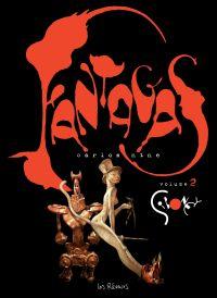 Fantagas – tome 2 – Siboney