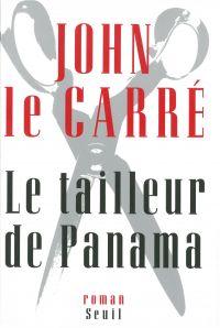 Le Tailleur de Panama | Le Carré, John. Auteur