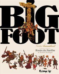 Big Foot (L'Intégrale)