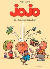 Jojo. Volume 10, La chance de Sébastien