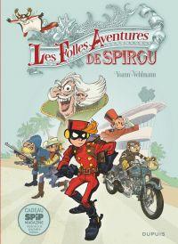 Spirou et Fantasio - Hors-s...