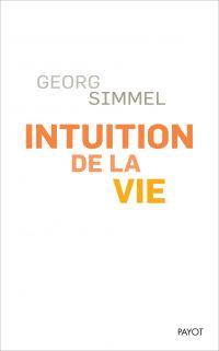 Intuition de la vie