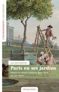Paris en ses jardins