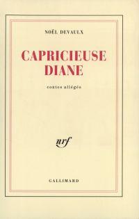 Capricieuse Diane
