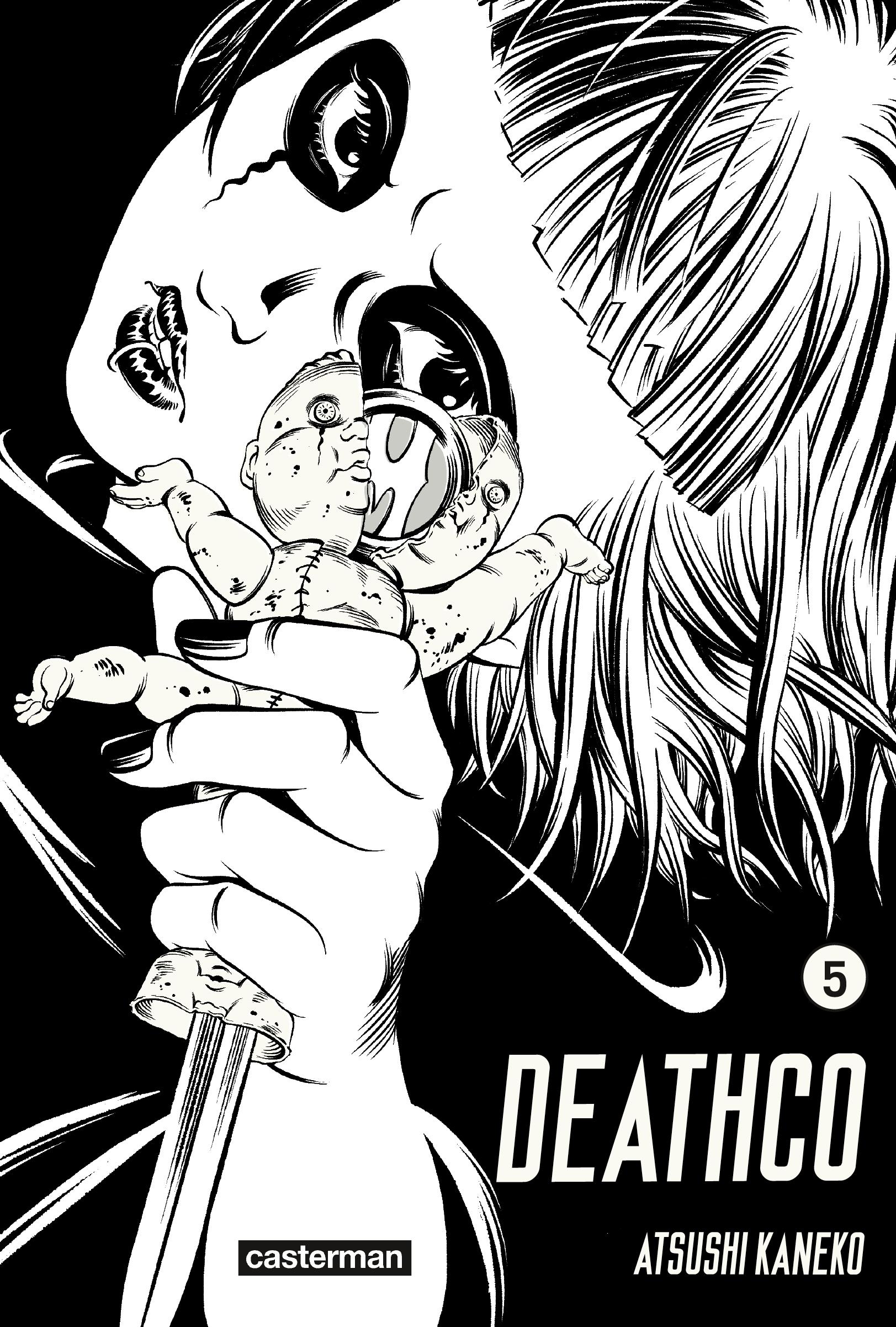 Deathco (Tome 5)