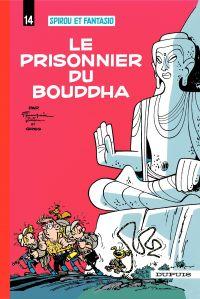 Spirou et Fantasio. Volume 14, Le prisonnier du bouddha