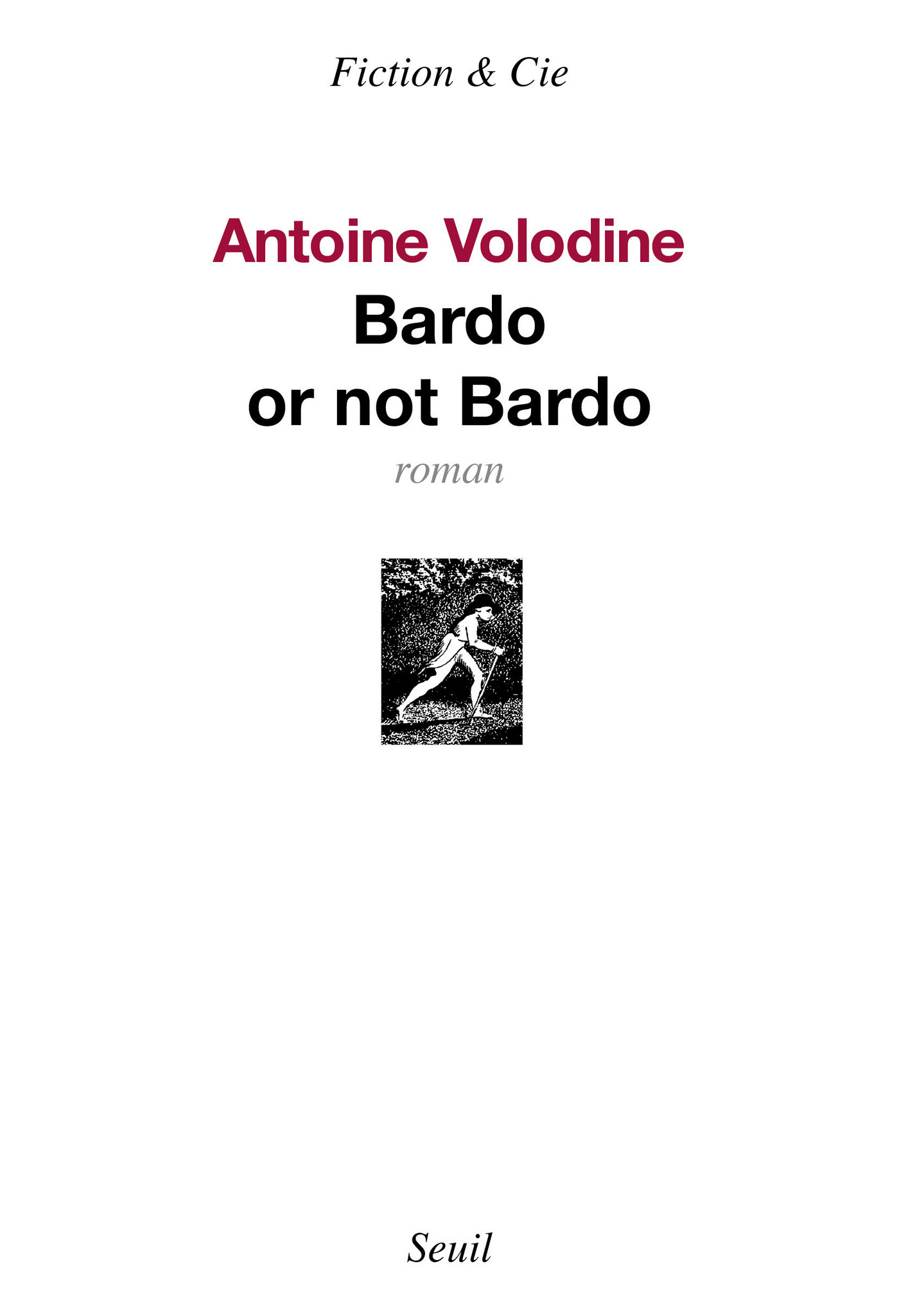 Bardo or not Bardo