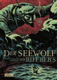 Der Seewolf (Graphic Novel)