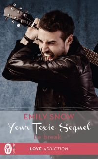 Your toxic sequel (Tome 1.5...