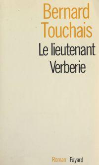 Le lieutenant Verberie