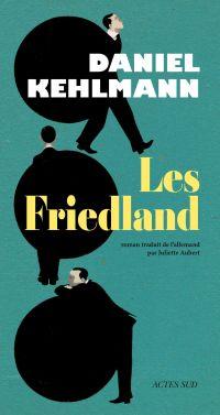 Les Friedland