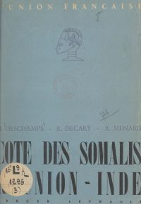 Côte des Somalis, Réunion, ...