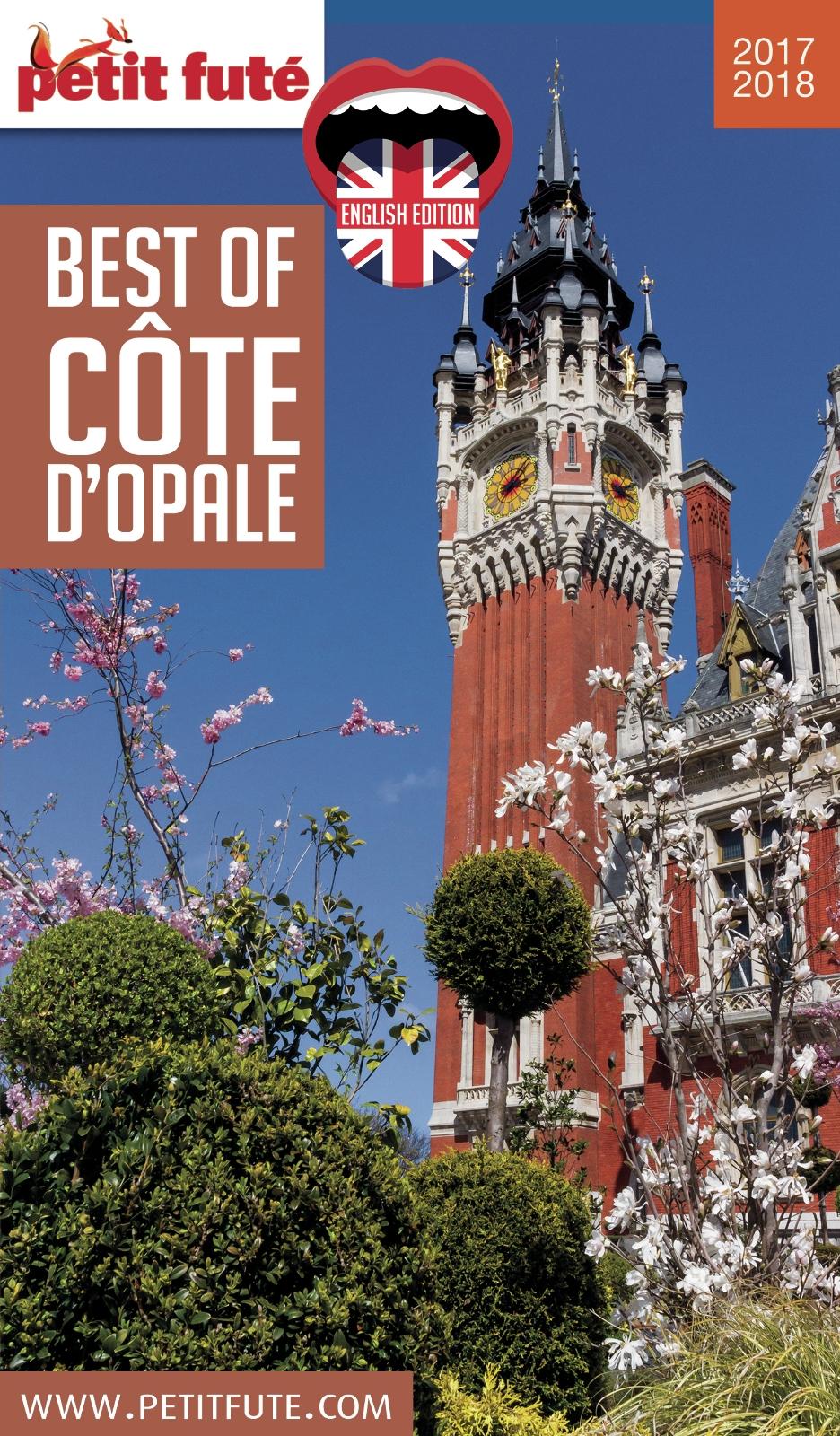 BEST OF CÔTE D'OPALE 2017/2018 Petit Futé