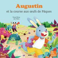 Augustin et la course aux œ...