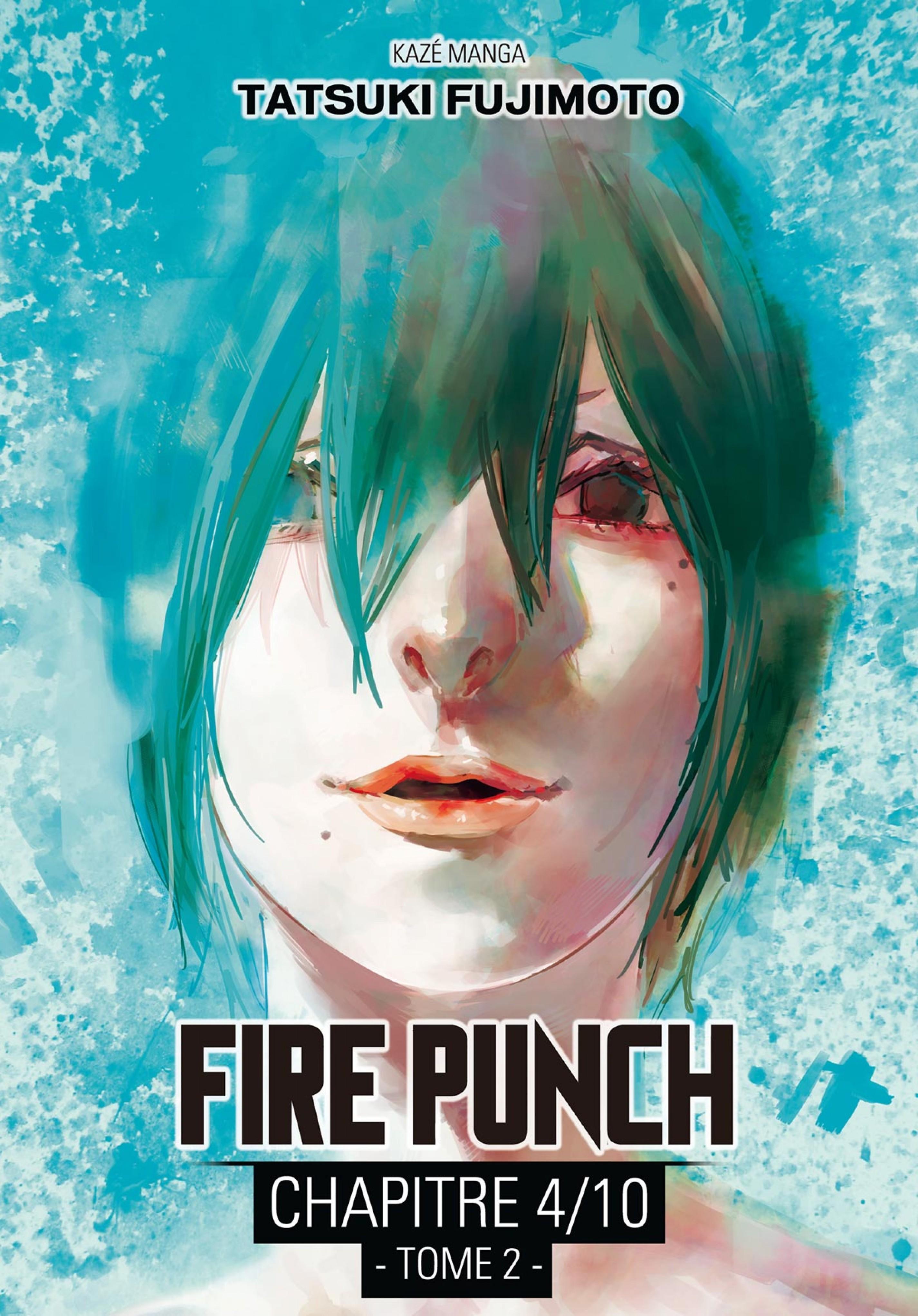 Fire Punch - Chapitre 12