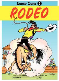 Lucky Luke. Volume 2, Rodéo