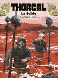 Thorgal - tome 38 - La Selkie
