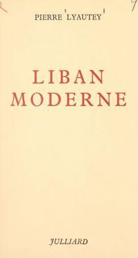 Liban moderne