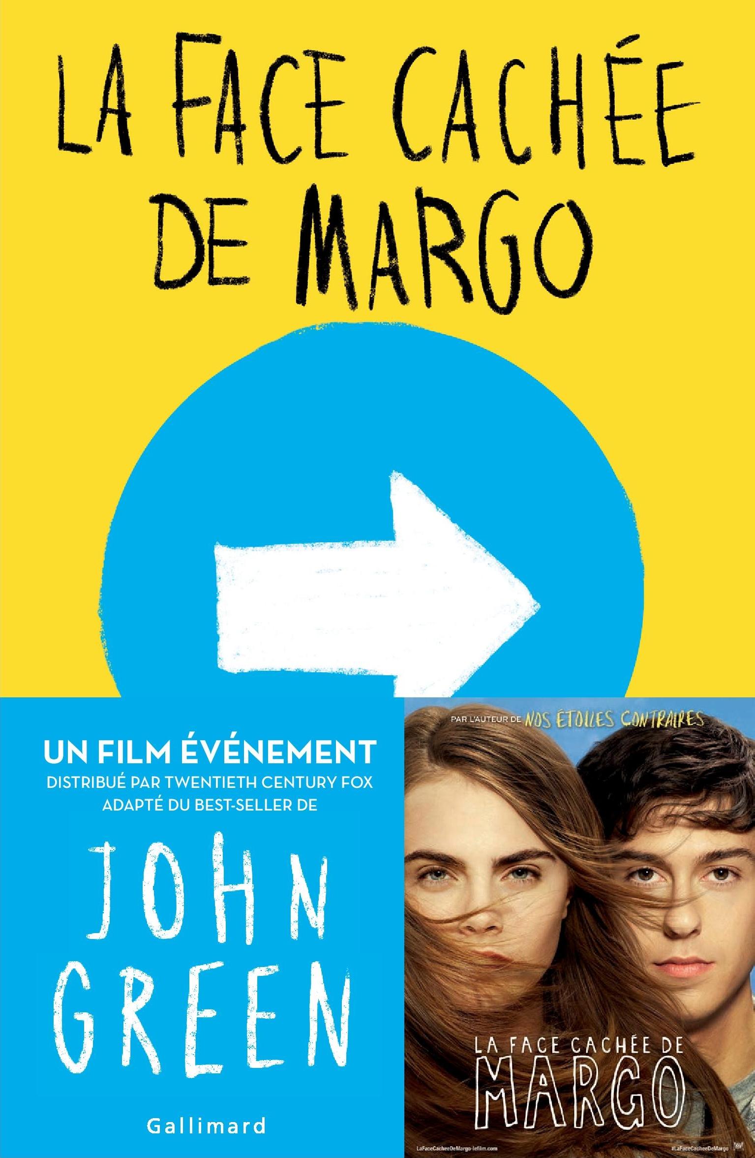 La face cachée de Margo | Green, John