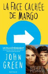 La face cachée de Margo | Green, John. Auteur