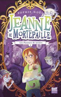 Jeanne de Mortepaille - tom...