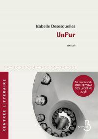UnPur | DESESQUELLES, Isabelle. Auteur