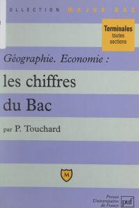 Géographie, économie : les ...