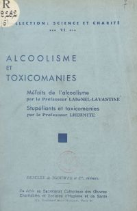 Alcoolisme et toxicomanies