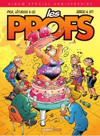 Les Profs - L'album des 20 ans