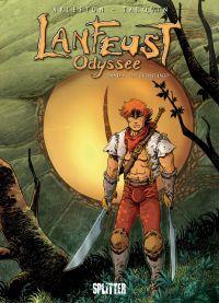Lanfeust Odyssee Bd. 4: Die...