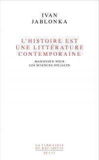L'Histoire est une littérat...