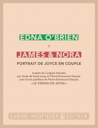 James & Nora | O'Brien, Edna. Auteur