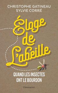 Cover image (Éloge de l'abeille)