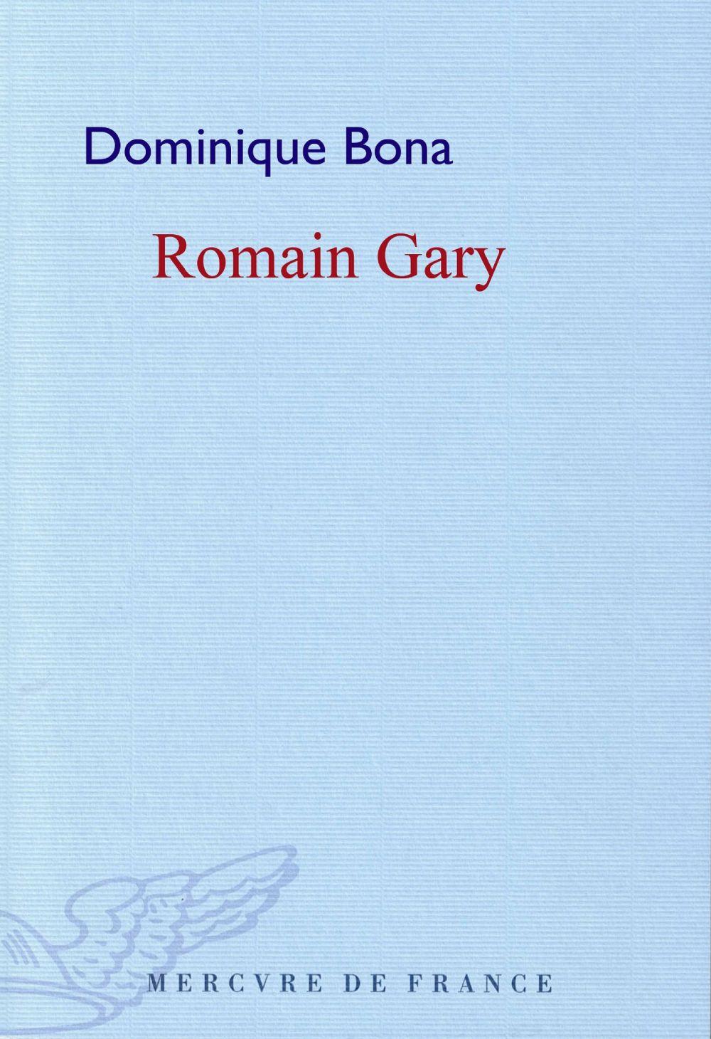 Romain Gary |