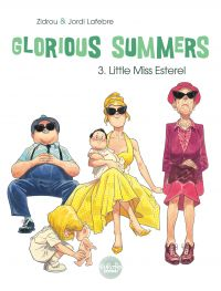 Glorious Summers 3. Little ...