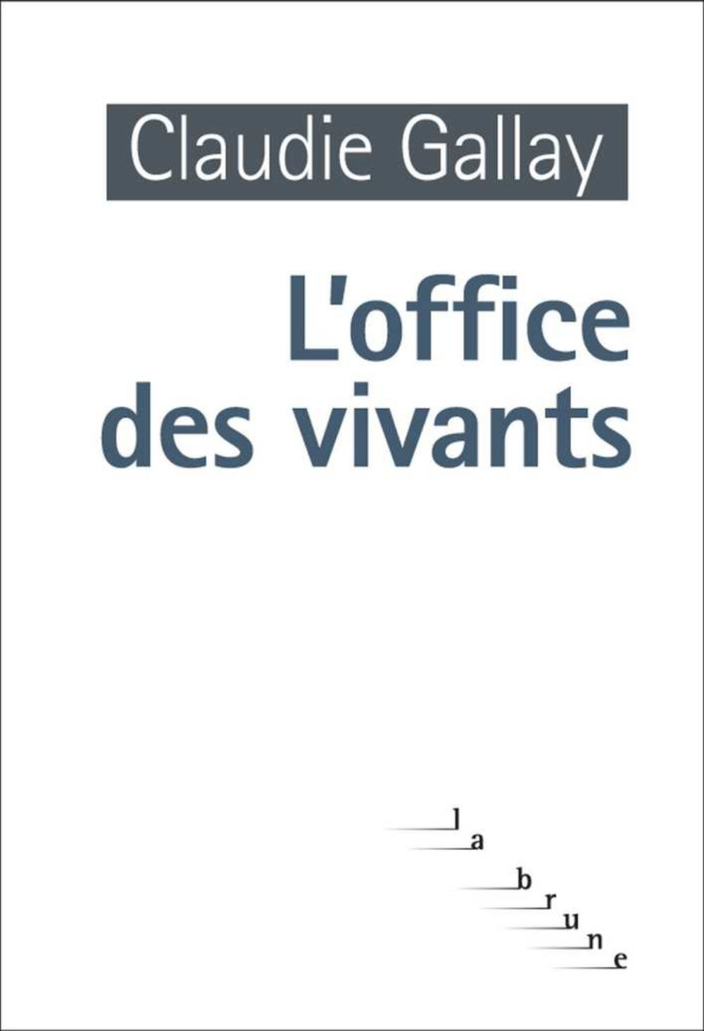 L'Office des vivants