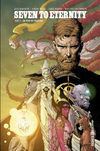 Seven to Eternity - Tome 2