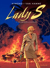Lady S. Volume 7, Une seconde d'éternité