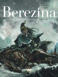 Berezina - Volume 3 - Snowfall
