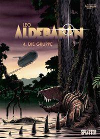 Aldebaran - Band 4 - Die Gr...