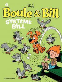 Boule et Bill. Volume 04, Système Bill