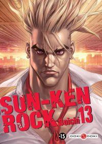 Sun-Ken Rock - Tome 13