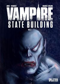 Vampire State Building. Band 2