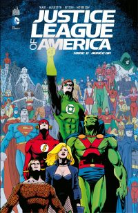 Justice League of America - Année Un | Waid, Mark (1962-....). Auteur
