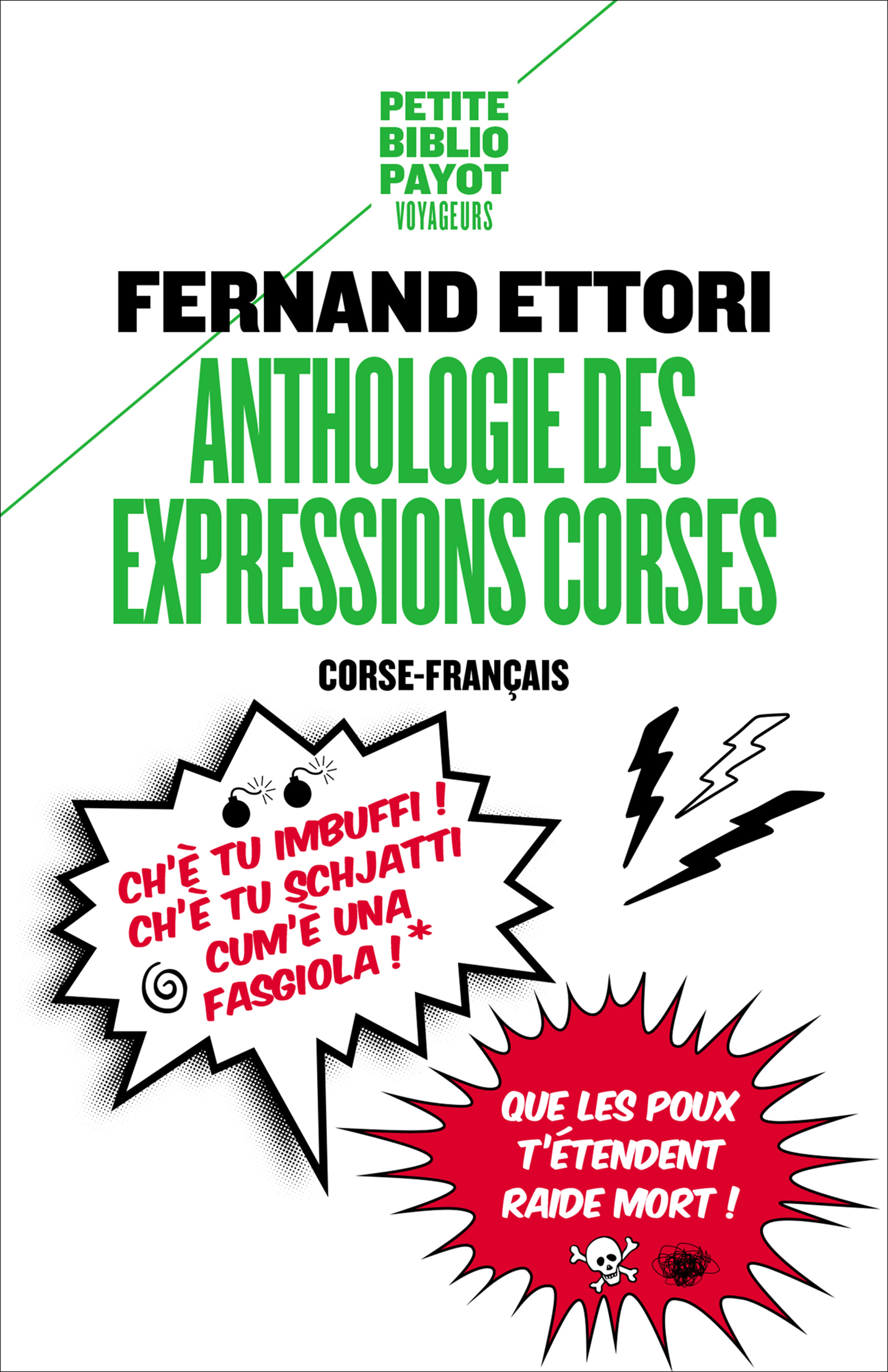 Anthologie des expressions ...