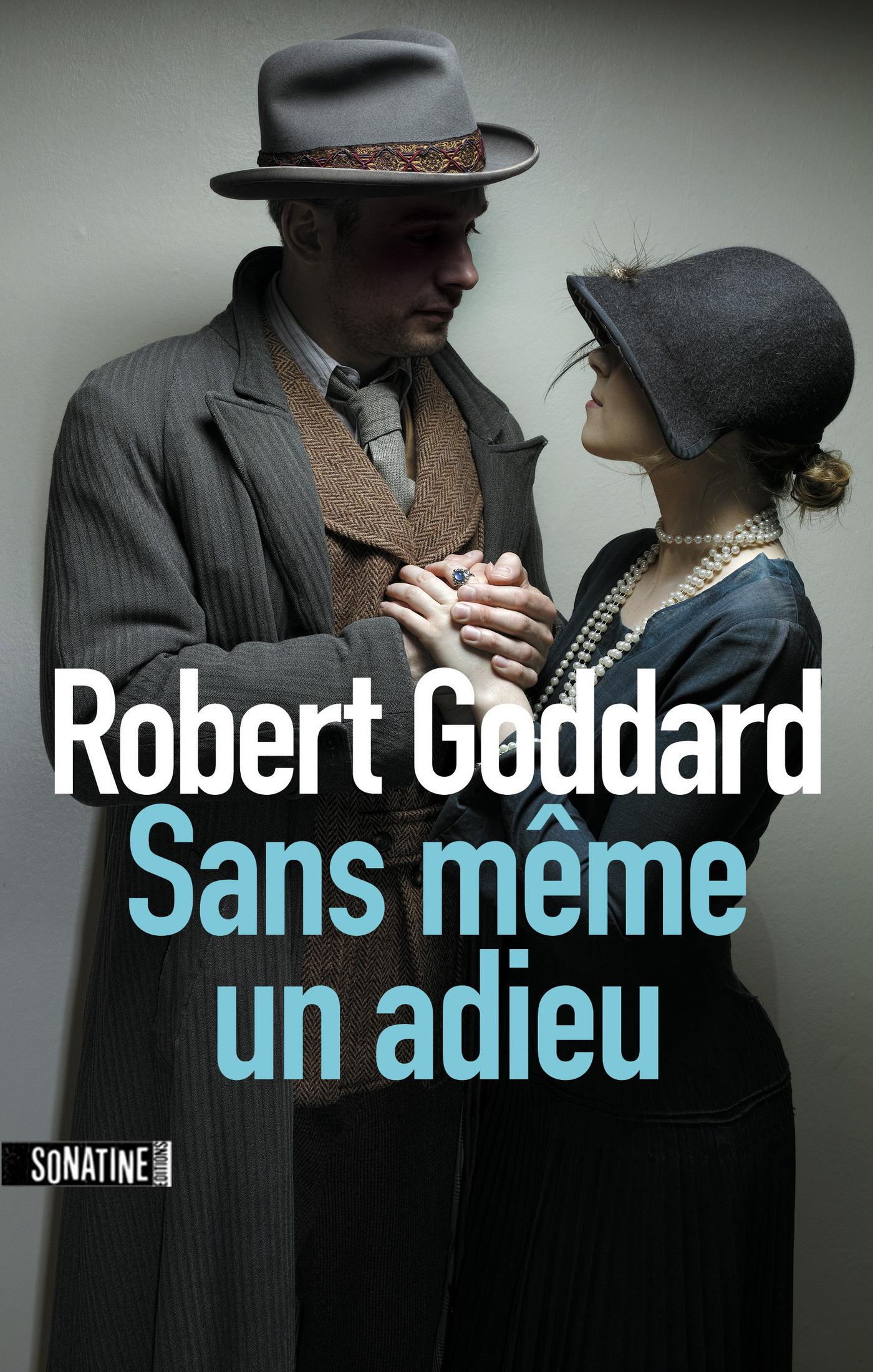 Sans même un adieu | GODDARD, Robert