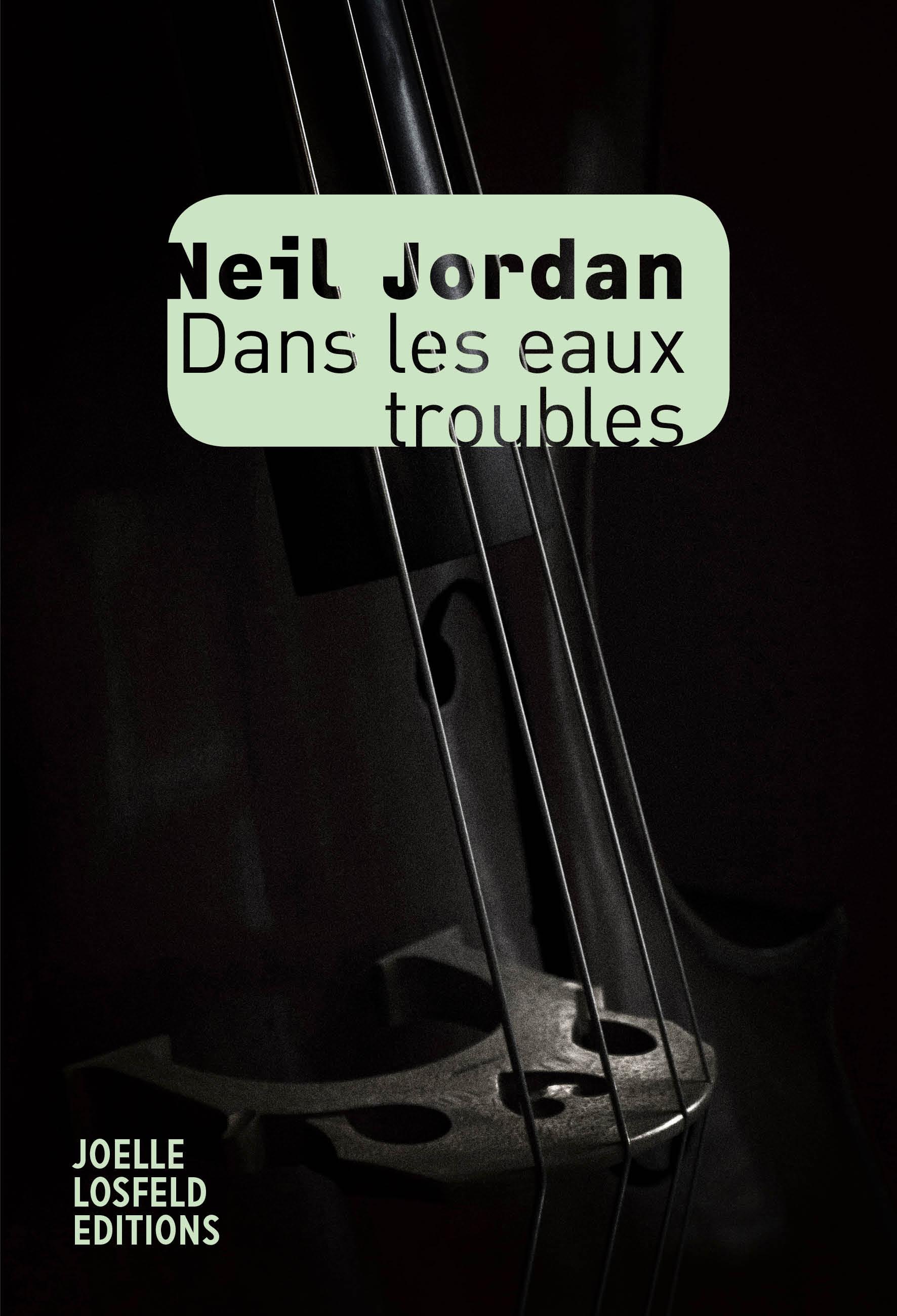 Dans les eaux troubles | Jordan, Neil