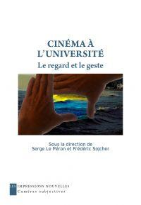 Cinéma à l'Université