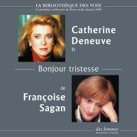 Bonjour tristesse | Sagan, Françoise (1935-2004). Auteur